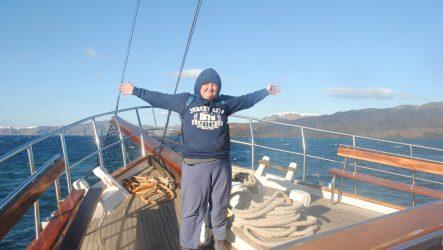 Мои путешествия по Криту