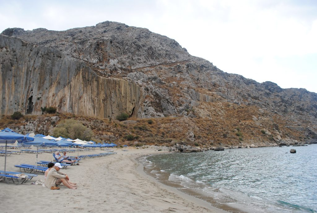 Экскурсии по Криту
