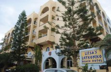 Отзыв об отеле Lefkoniko Beach 3* (Крит)