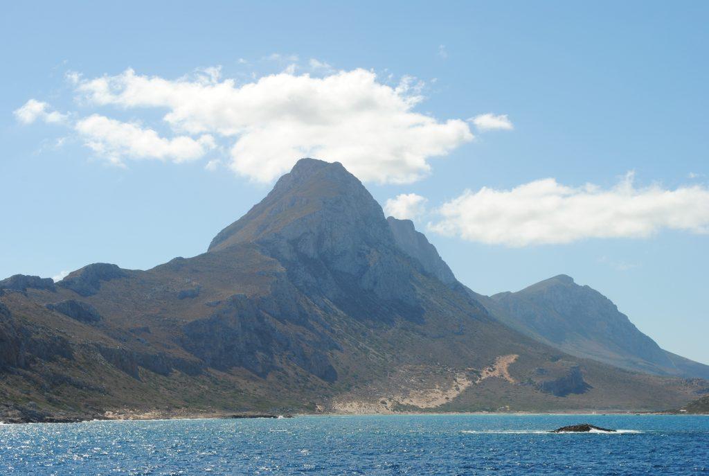 Остров Грамвуса